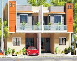 Gallery Cover Image of 1600 Sq.ft 3 BHK Villa for buy in NCR Orchid Villa, Noida Extension for 4200000