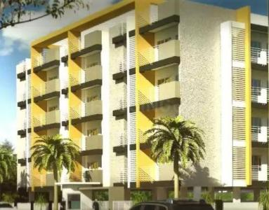 Gallery Cover Image of 1410 Sq.ft 3 BHK Apartment for buy in Kaggadasapura for 6500000