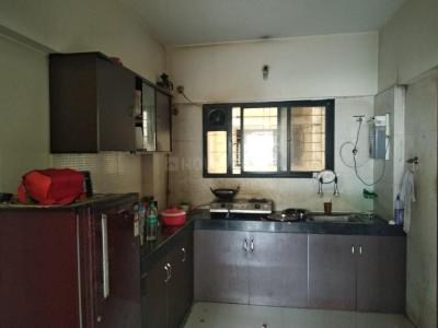 Gallery Cover Image of 1500 Sq.ft 3 BHK Apartment for rent in Wakad for 35000