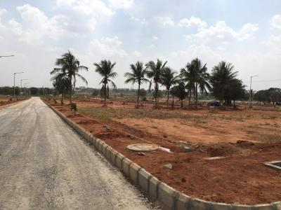 Gallery Cover Image of  Sq.ft Residential Plot for buy in Mangalpalle for 2450000