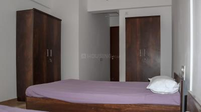 Bedroom Image of 501 A Tinsel Town in Balewadi