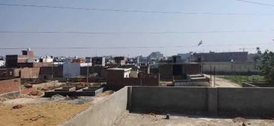 Gallery Cover Image of 900 Sq.ft Residential Plot for buy in Sector 82 for 1600000