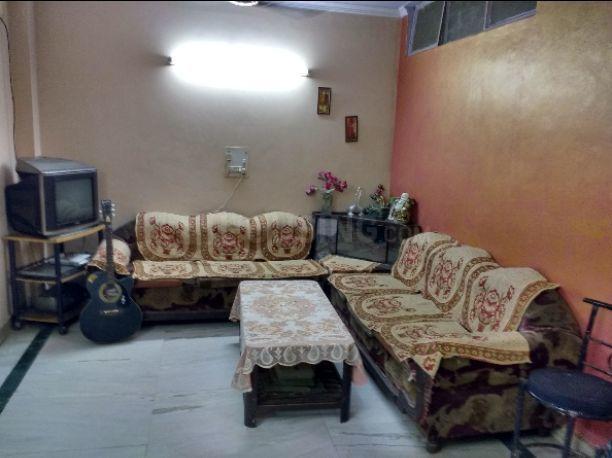 Living Room Image of PG 4193917 Khirki Extension in Khirki Extension