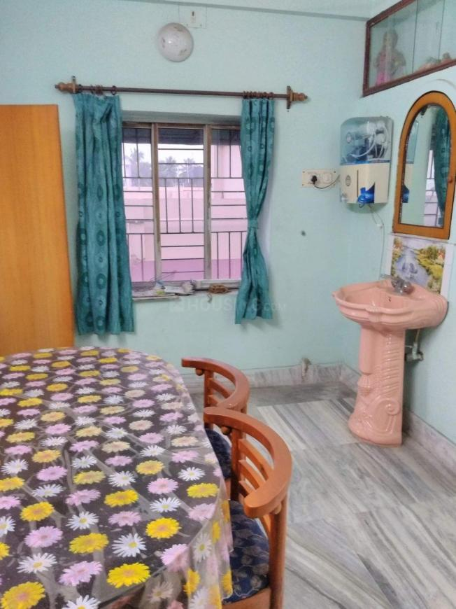 Living Room Image of 925 Sq.ft 2 BHK Apartment for rent in Purba Putiary for 17000