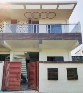 Gallery Cover Image of 1350 Sq.ft 3 BHK Independent House for buy in Gomti Nagar for 6528000