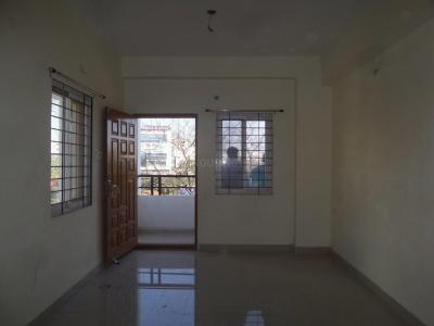 Gallery Cover Image of 1250 Sq.ft 2 BHK Apartment for rent in LB Nagar for 14000