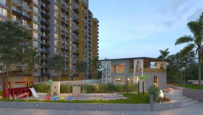 Gallery Cover Image of 926 Sq.ft 2 BHK Apartment for buy in Kharadi for 6200000