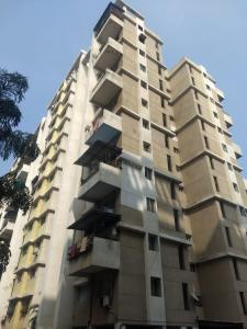 Gallery Cover Image of 1101 Sq.ft 3 BHK Apartment for buy in Aishwaryam Ventures, Chinchwad for 8700000
