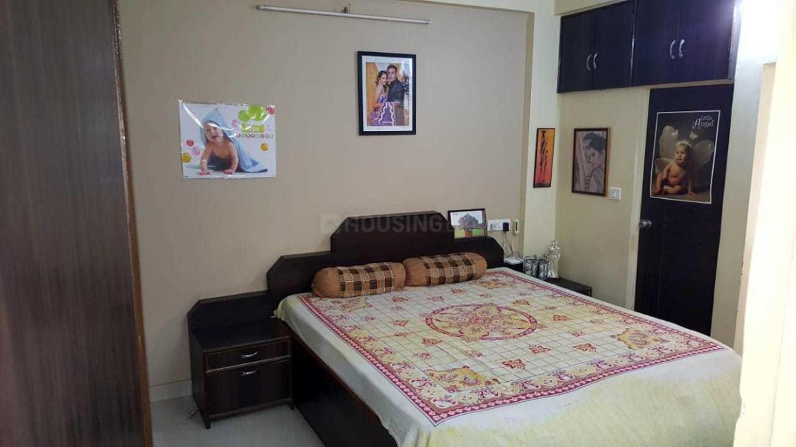 Bedroom Image of 1080 Sq.ft 1 BHK Apartment for rent in Paldi for 11000