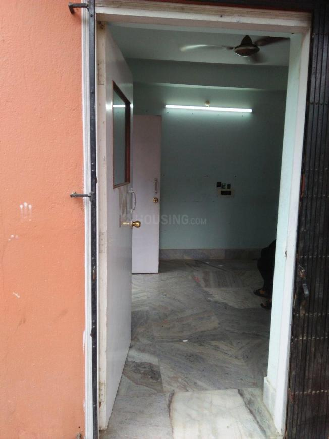 Main Entrance Image of 450 Sq.ft 1 BHK Apartment for rent in Garia for 10000