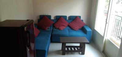 Gallery Cover Image of 1200 Sq.ft 2 BHK Apartment for rent in Domlur Layout for 40000