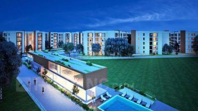 Gallery Cover Image of 1250 Sq.ft 2 BHK Apartment for buy in NR Windgates, Chokkanahalli for 5900000