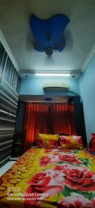 Gallery Cover Image of 565 Sq.ft 1 BHK Apartment for buy in Kharghar for 6000000