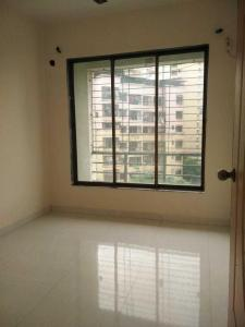 Gallery Cover Image of 605 Sq.ft 1 BHK Apartment for rent in Seawoods for 15600