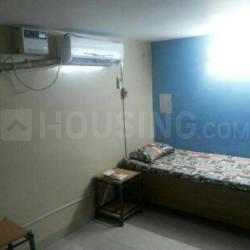 Bedroom Image of Unique PG in Okhla Industrial Area