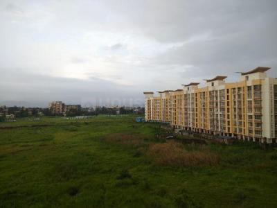 Gallery Cover Image of 590 Sq.ft 1 BHK Apartment for rent in Vasai West for 8000