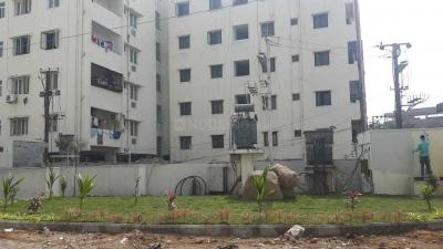 Gallery Cover Image of 1950 Sq.ft 3 BHK Apartment for buy in Bandlaguda Jagir for 6800000