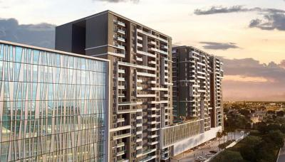 Gallery Cover Image of 1952 Sq.ft 3 BHK Apartment for buy in Ozone WF48, Whitefield for 16000000
