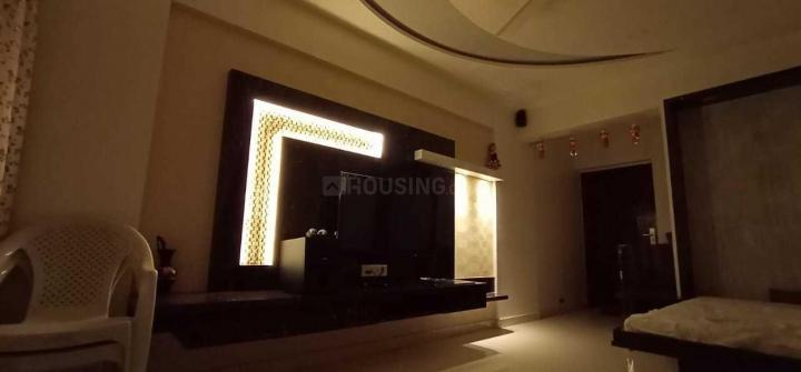 Living Room Image of 3000 Sq.ft 3 BHK Independent House for rent in Wonder Bharati Vihar, Dhankawadi for 20000