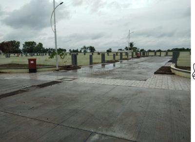 Gallery Cover Image of 2223 Sq.ft Residential Plot for buy in Hadapsar for 2667600