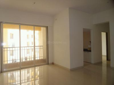 Gallery Cover Image of 1075 Sq.ft 2 BHK Apartment for buy in Kalyan West for 5500000