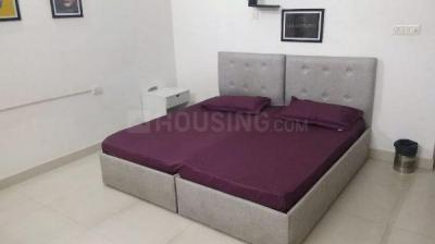 Bedroom Image of Mahwish Appartments in Sector 48