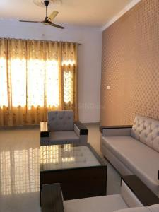 Gallery Cover Image of 900 Sq.ft 2 BHK Apartment for buy in Khanpur for 2400051