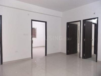 Gallery Cover Image of 1238 Sq.ft 2 BHK Apartment for buy in Pardos Okas Residency, Sarojini Nagar for 4460000