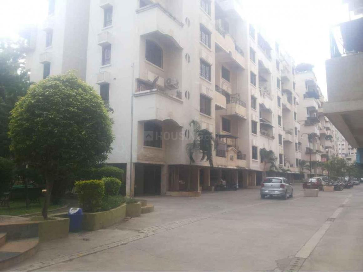 Building Image of 865 Sq.ft 2 BHK Apartment for rent in Ghorpadi for 18000