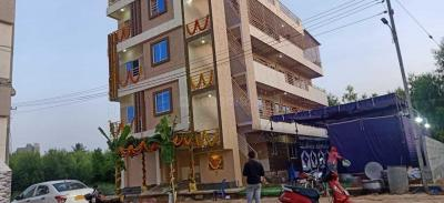 Gallery Cover Image of 450 Sq.ft 1 BHK Independent House for rent in Sannatammanahalli for 7000