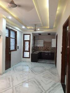 Gallery Cover Image of 1400 Sq.ft 3 BHK Independent House for buy in Niti Khand for 4800000