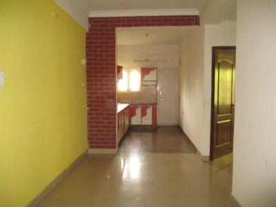 Gallery Cover Image of 1450 Sq.ft 2 BHK Apartment for buy in Kaggadasapura for 5700000