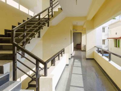 Balcony Image of Zolo Chelsea in Adyar