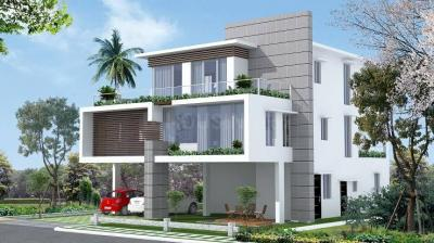 Gallery Cover Image of 2600 Sq.ft 3 BHK Villa for buy in Mokila for 9500000