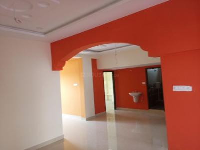 Gallery Cover Image of 900 Sq.ft 1 BHK Apartment for buy in Uppal for 1900000