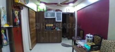Gallery Cover Image of 600 Sq.ft 1 BHK Apartment for buy in Dahisar West for 8500000