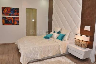 Bedroom Image of 2200 Sq.ft 4 BHK Apartment for buy in Cleo County, Sector 121 for 19094400