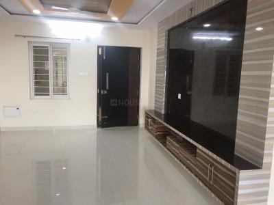 Gallery Cover Image of 2085 Sq.ft 3 BHK Apartment for rent in Nanakram Guda for 48000