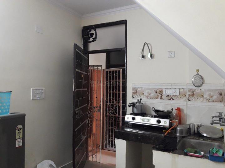 Kitchen Image of Ishan PG in Patel Nagar