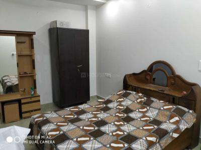 Gallery Cover Image of 450 Sq.ft 1 RK Independent Floor for rent in Ashok Nagar for 11000