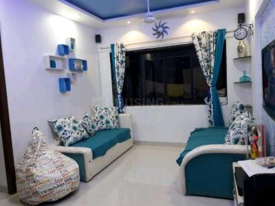 Gallery Cover Image of 850 Sq.ft 2 BHK Apartment for rent in Dahisar West for 28000