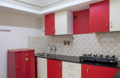 Kitchen Image of Saveena David 203 in Bellandur