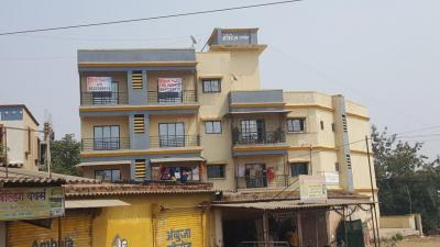 Gallery Cover Image of 620 Sq.ft 1 BHK Apartment for buy in Neral for 1700000