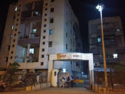 Gallery Cover Image of 590 Sq.ft 1 BHK Apartment for rent in Karve Nagar for 18000