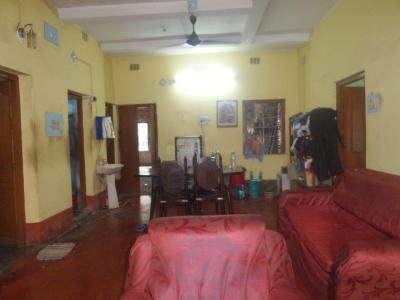 Gallery Cover Image of 1200 Sq.ft 2 BHK Independent House for buy in Birati for 7500000
