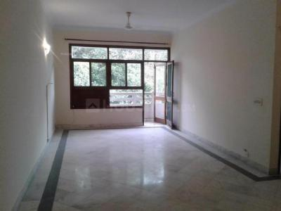 Gallery Cover Image of 1550 Sq.ft 3 BHK Apartment for rent in Sector 18 Dwarka for 25000