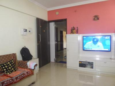 Gallery Cover Image of 750 Sq.ft 1 BHK Apartment for buy in Dahisar East for 6500000