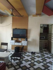 Gallery Cover Image of 764 Sq.ft 2 BHK Apartment for rent in Goregaon East for 30000