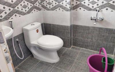 Bathroom Image of PG In Bellandur Bangalore-boys/girls & Couples in Bellandur