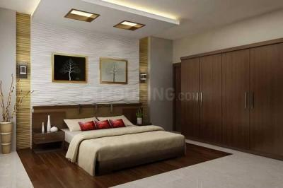 Gallery Cover Image of 1280 Sq.ft 2 BHK Apartment for buy in Pragathi Nagar for 4096000